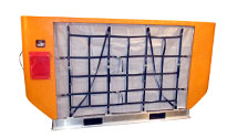 ULD Containers, Air Cargo Containers, Air Freight Containers, LD 8 Containers, DQF Containers, DQN Containers, DQF ULD, DQN ULD