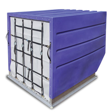 ULD Containers, LD 3 Container, Air Cargo Containers, Air Freight Containers, AKE Containers, AKN Containers, ULD 3