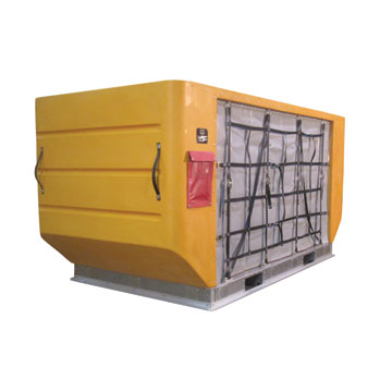 LD 8, ULD 8, Air Cargo Containers, Air Freight Containers, DQF Air Cargo Containers, DQF ULD Containers, DQF Containers, DQN Air Cargo Containers, DQN ULD Containers